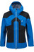 Peak Performance Tour Jacket Hero Blue
